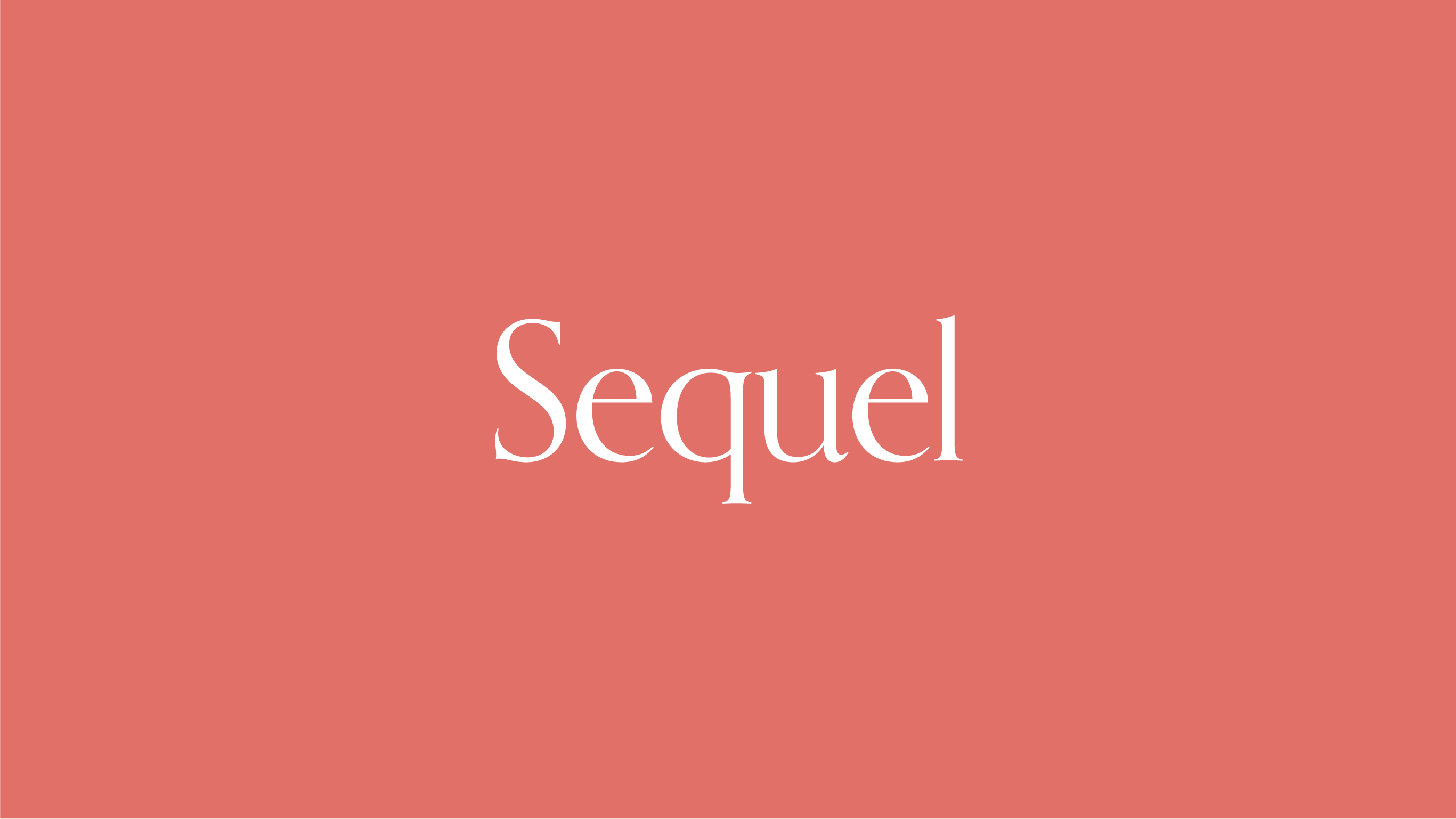 Sequel Logo@2x